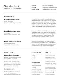 How To Write Your Cv In A Creative Way Jumbleskine