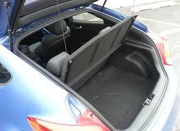 hyundai veloster interior trunk. veloster turbo rally hyundai interior trunk r