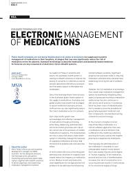 Components Of Patient Medication Chart Pulse It Magazine July 2014 By Pulse It Magazine Issuu