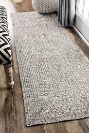 jubileesolid braided indooroutdoor rug  rugs usa shag rugs and