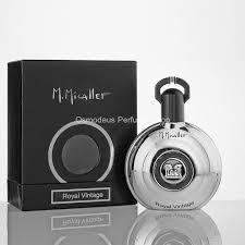 M Micallef Les Exclusifs <b>Royal Vintage</b> купить по цене 9 559 руб.