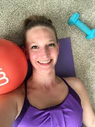 i ve been doing barre3 workouts for over 5 years here s a list