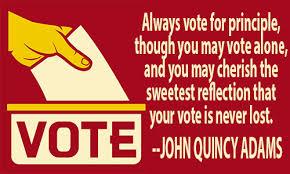 Voting Quotes Unique Voting Quotes