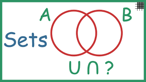 Venn Diagram Intersection How Do We Understand Union And Intersection With Venn Diagrams