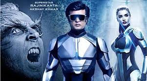 Office The Movie 2 0 Box Office Collection Prediction Rajinikanth Akshay Film To
