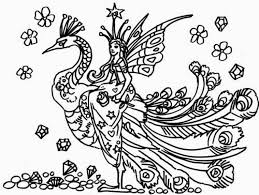 Coloring Pages For Girls 12 And Up