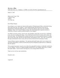 Write A Cover Letter For A Job Writer Cover Letters Write Short