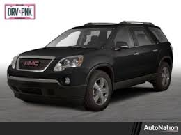 gmc acadia 2012 for sale. Wonderful For Used 2012 GMC Acadia SL FWD For Sale In Cerritos CA In Gmc For D