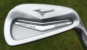 Mizuno Mx 23 Lofts Chart Mizuno Mp 25 Irons Review Golfalot