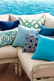 outdoor pillows outdoor cushions