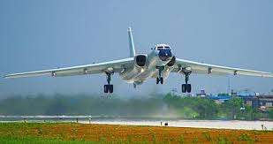 Image result for H-6K Bomber photos