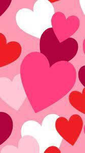 Valentine Pink iPhone Wallpapers - Top ...