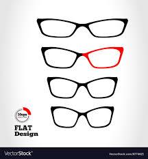 Design For Vision Hours Eye Glasses Set Optical Glass Appliance For