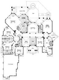 Luxury House Plans With Photos Of Interior Outdoor Living U0026 PoolsLuxury Floor Plans