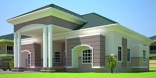 awesome 4 bedroom house plans for holla building plan ghac1400 72 4 bedroom single story house