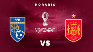 Kosovo - Spain: schedule and where to watch live on TV and online the  qualifying match of the Qatar World Cup 2022 - The News 24