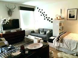 apartment living room design. Bed Studio Living Room Ideas Apartment Design