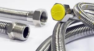 Сильфонная подводка для газа: способ <b>подключить</b> оборудование