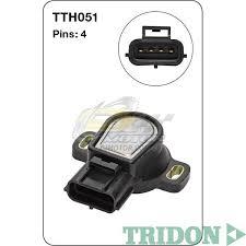 TRIDON TPS SENSORS FOR Toyota Hilux RZN147 08/02-2.0L (1RZ-E) SOHC ...