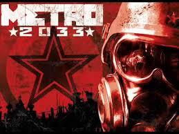 Metro 2033 Soundtrack - #2 - Ending Theme Music - YouTube