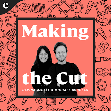 Making The Cut with Davina McCall & Michael Douglas