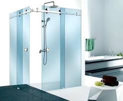 bathtub doors double sliding shower doors bypass shower door bypass shower doors bathtub doors