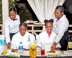 caribbean must do more to celebrate its stars says hotel executive enlarge this image bay gardens beach resort spa