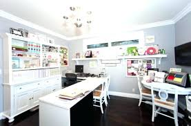 office craft room. Exellent Office Craft Room Design Ideas Home Office Idea  Throughout Office Craft Room I