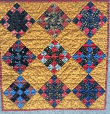 14 best Humble Quilts Quiltalongs images on Pinterest | Small ... & Country Roads Quilt Along Part 3 Finale Adamdwight.com