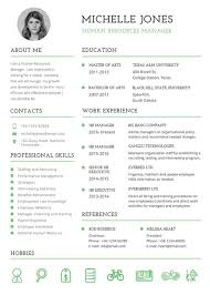 Free Professional Resume Templates Awesome 811 Free Professional Resume Template Free Templates