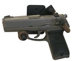 Handgun Display Stand Gun Displays Hand Gun Pistol Stand Gun Rifle and Knife 98