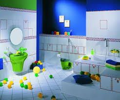 bathroom designs for kids. Bathroom:Colorful And Fun Way To Decor Kids Bathroom Trendy Designs For Top