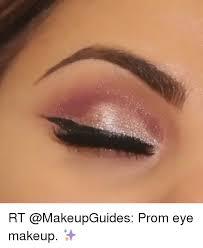 funny makeup and eye rt makeupguides prom eye makeup