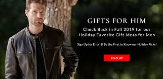 gifts for him check back in fall 2019 for our holiday favorite gift ideas for