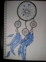 Dream Catcher Tattoo Stencils 100 Nice Dreamcatcher Tattoos Designs 77