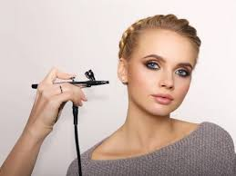 how to airbrush makeup for beginners the plete guide