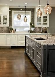 Remodeled Kitchens With White Cabinets Interesting Decoration