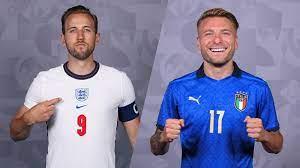2021 - Euro 2020 Final: England vs Italy
