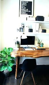office desk with shelves. Desk With Shelves Above Office Home
