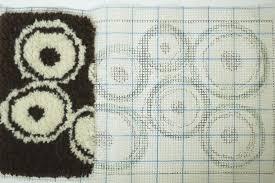 permalink to graceful latch hook rug pattern innovation