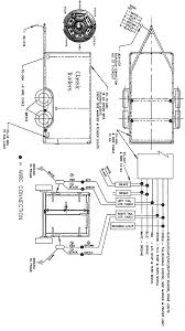 trailer wiring diagrams offroaders com wiring schematic for trailer lights 6 wire circuit trailer wiring diagram