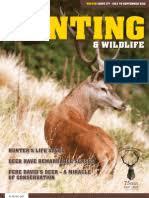 New Zealand Hunting & Wildlife | 174 - Spring 2011 | Hunting ...