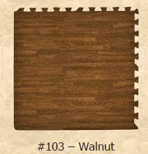 interlocking foam flooring. Wonderful Flooring Interlocking Foam Tiles  Walnut And Flooring
