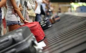 Klm Lost My Luggage And Isnt Paying Up Telegraph
