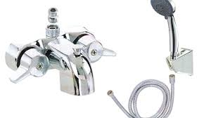 clawfoot tub faucet and shower home depot tub faucet unique tub shower riser freestanding pan hand clawfoot tub faucet and shower