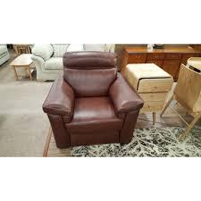 leather armchair natuzzi editions b757 leather armchair