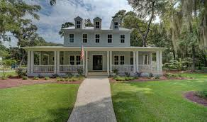 Coosaw Point By K Hovnanian Homes New Homes For Sale Beaufort