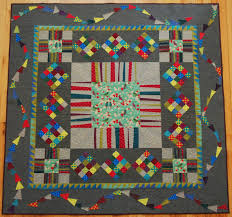 Sunday Farming Quilter: Flight Patterns, my latest Modern Quilt ... & Flight Patterns, my latest Modern Quilt, will be in the AQS Lancaster, PA  show Adamdwight.com