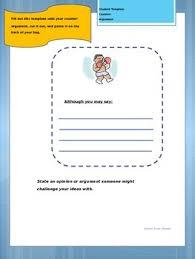 persuasive essay writing interactive graphic organizer by  persuasive essay writing interactive graphic organizer