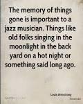 Jazz Memories